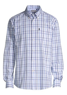 Barbour Shirt Shop Endsleigh Tattersal Shirt