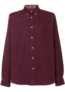 Barbour Stapleton Morris cord shirt
