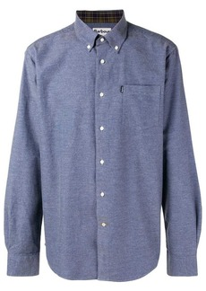 Barbour Stapleton Oxford shirt