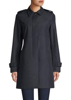 Barbour Tartan Laggan Jacket