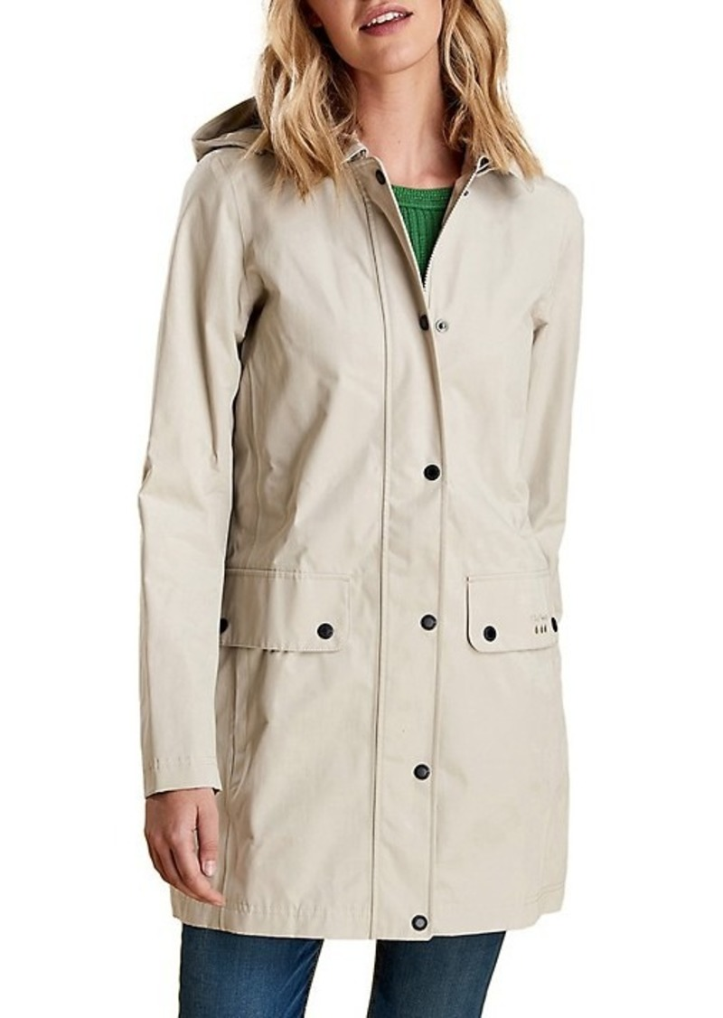 Barbour Undertow Hooded Jacket
