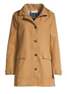 Barbour Weather Comfort Backwater Waterproof Jacket
