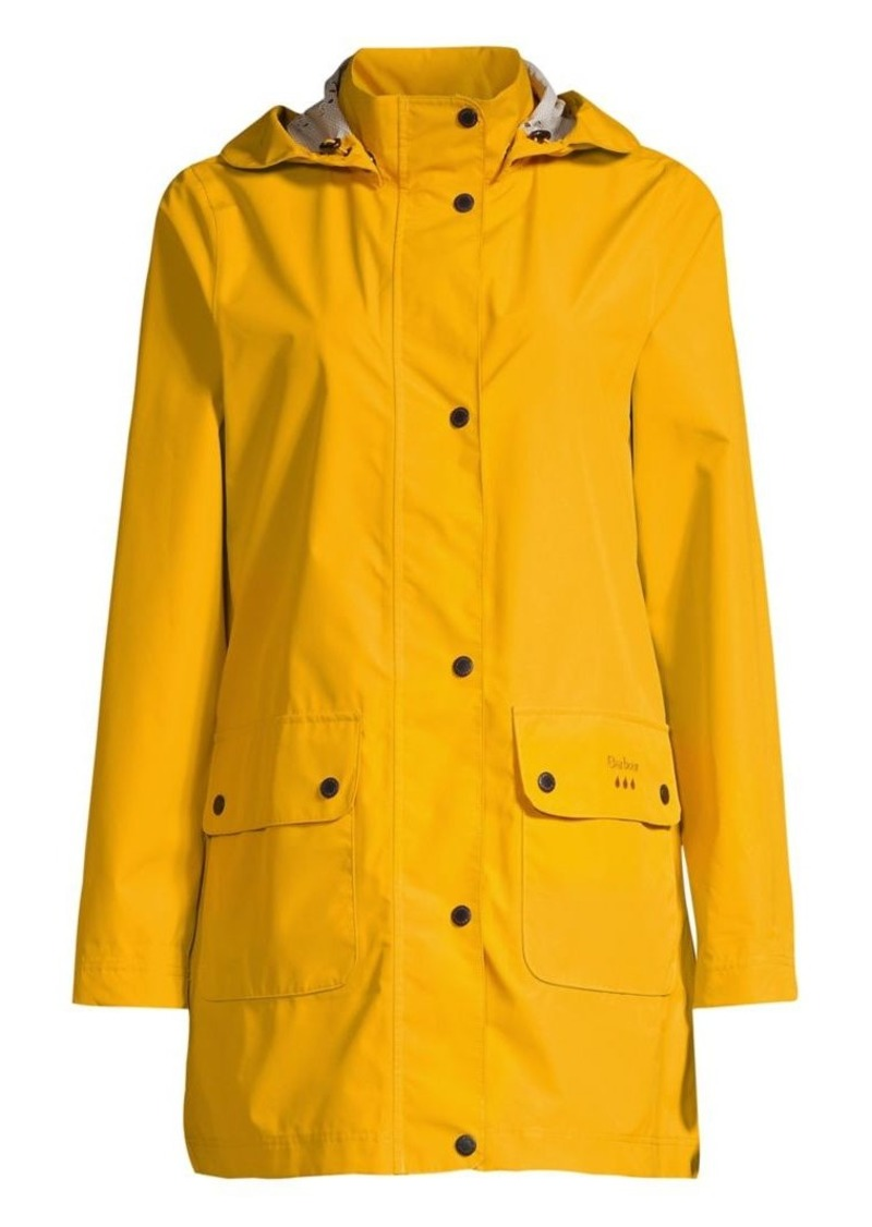 Barbour Weather Comfort Inclement Jacket