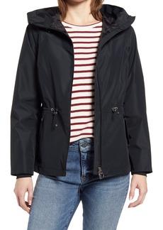 Women's Barbour Women's Denstone Hooded Raincoat