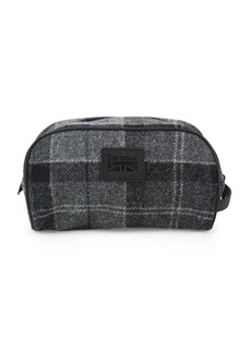 Barbour Wool Tartan Kit Bag