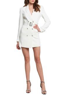 Bardot Addy Long Sleeve Blazer Dress