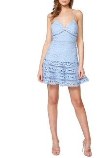 Bardot Agnes Lace Party Dress