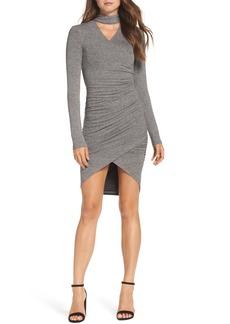 Bardot Alex Body-Con Dress