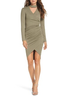 Bardot Alex Body-Con Dress