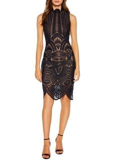 Bardot Alice Lace Dress