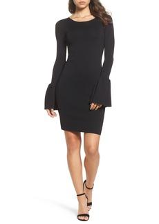 Bardot Arabella Body-Con Dress