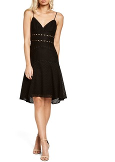 Bardot Ariana Fit & Flare Dress