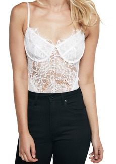 Bardot Britney Lace Bodysuit
