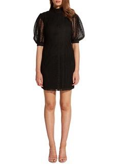 Bardot Brooke Lace Minidress