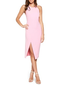 Bardot Cara Sheath Dress