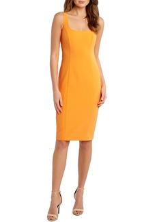 Bardot Chiara Body-Con Cocktail Dress