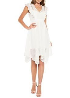 Bardot Elias Lace Dress