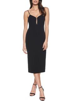 Bardot Emilia Bar Midi Dress