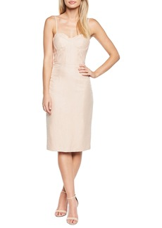 Bardot Esta Corset Dress