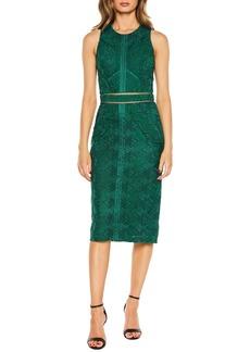 Bardot Eve Lace Dress