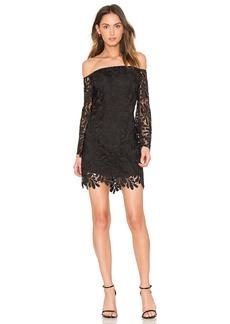 Bardot Flora Lace Dress