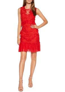 Bardot Francesca Lace Sheath Dress