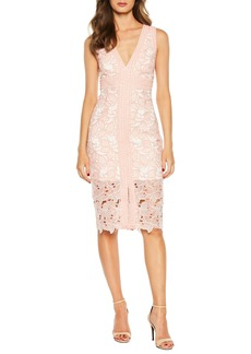 Bardot Heather Lace Dress