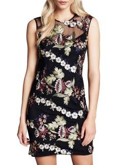 Bardot Jade Lace Dress