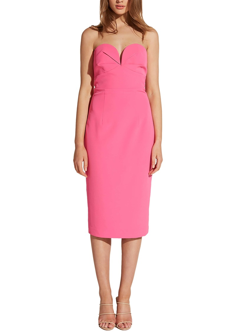 Bardot Kayla Strapless Dress