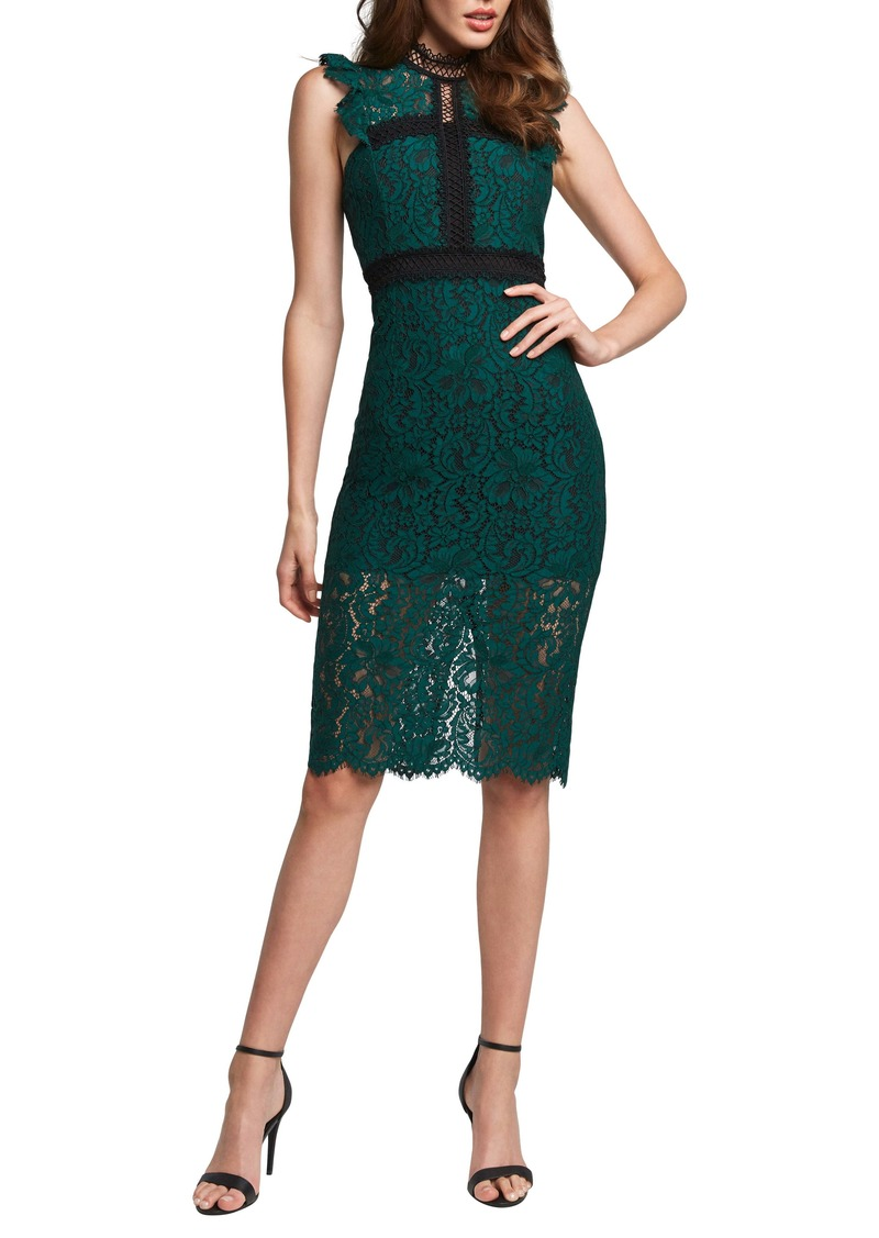 Bardot Latoya Lace Body-Con Dress