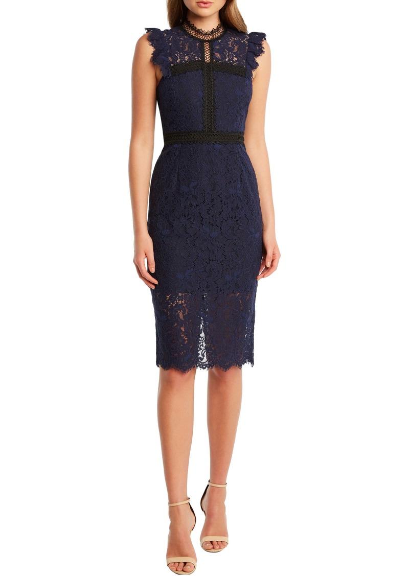 Bardot Latoya Lace Body-Con Dress
