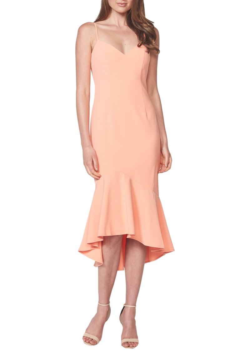 Bardot Lisandra Midi Dress
