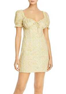 Bardot Lucinta Mini Dress