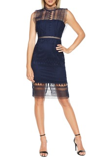 Bardot Mariana Lace Body-Con Dress (Nordstrom Exclusive)
