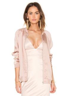 Bardot Melody Bomber Jacket