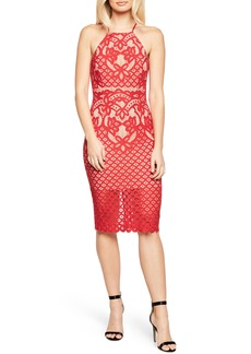 Bardot Mila Lace Dress