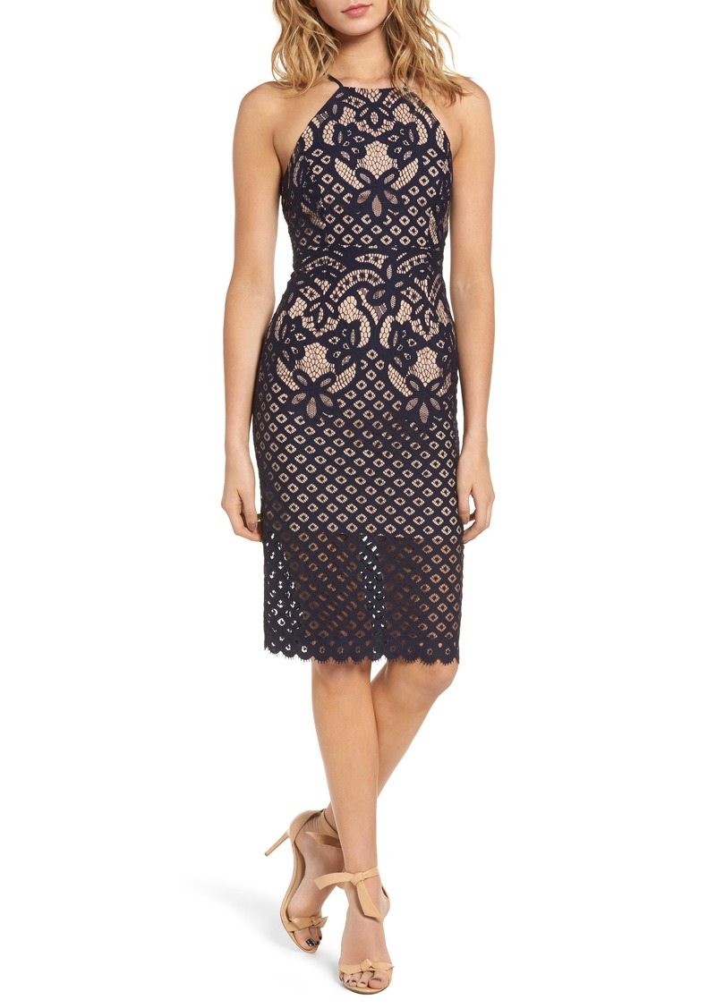 Bardot Bardot Mila Lace Dress Dresses Shop It To Me