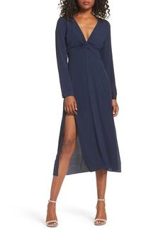 Bardot Milly Midi Dress