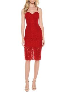 Bardot Pierre Lace Dress