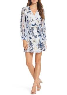 Bardot Poppy Wrap Dress