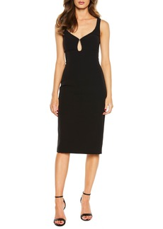 Bardot Sienna Beaded Trim Dress