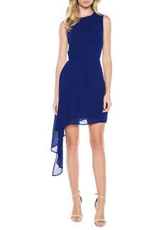 Bardot Stilla Asymmetrical Hem Dress
