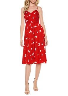 Bardot Tai Sweetheart Dress