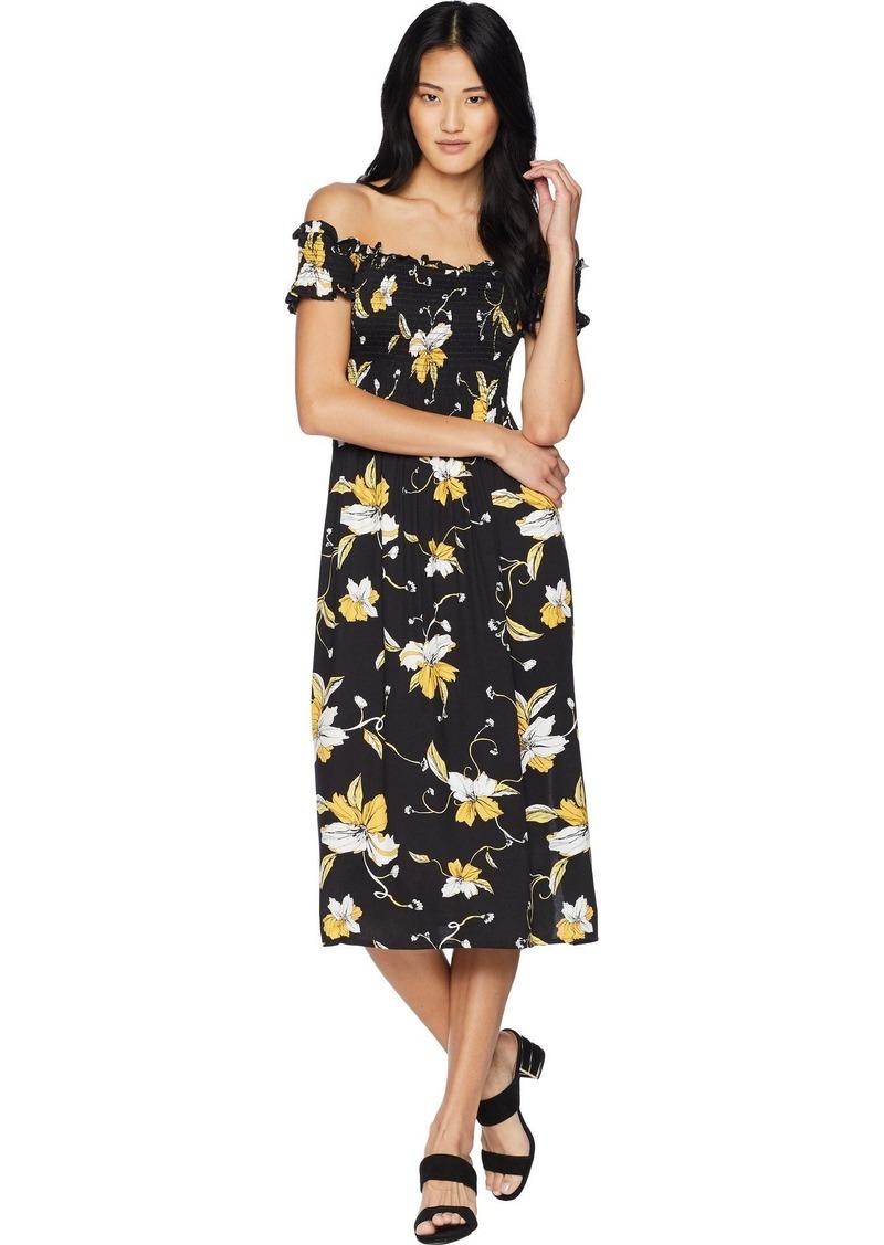 Bardot Women's Cindy Dress Summer PNT