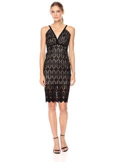 Bardot Women's Evelyn Lace Dress