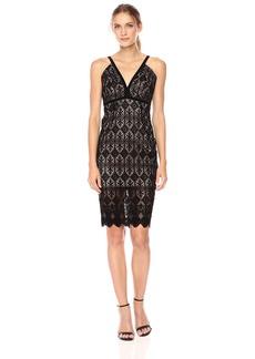 Bardot Women's Evelyn Lace Dress