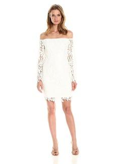 Bardot Women's Flora Lace Dress