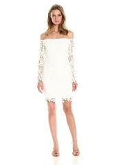 Bardot Women's Flora Lace Dress