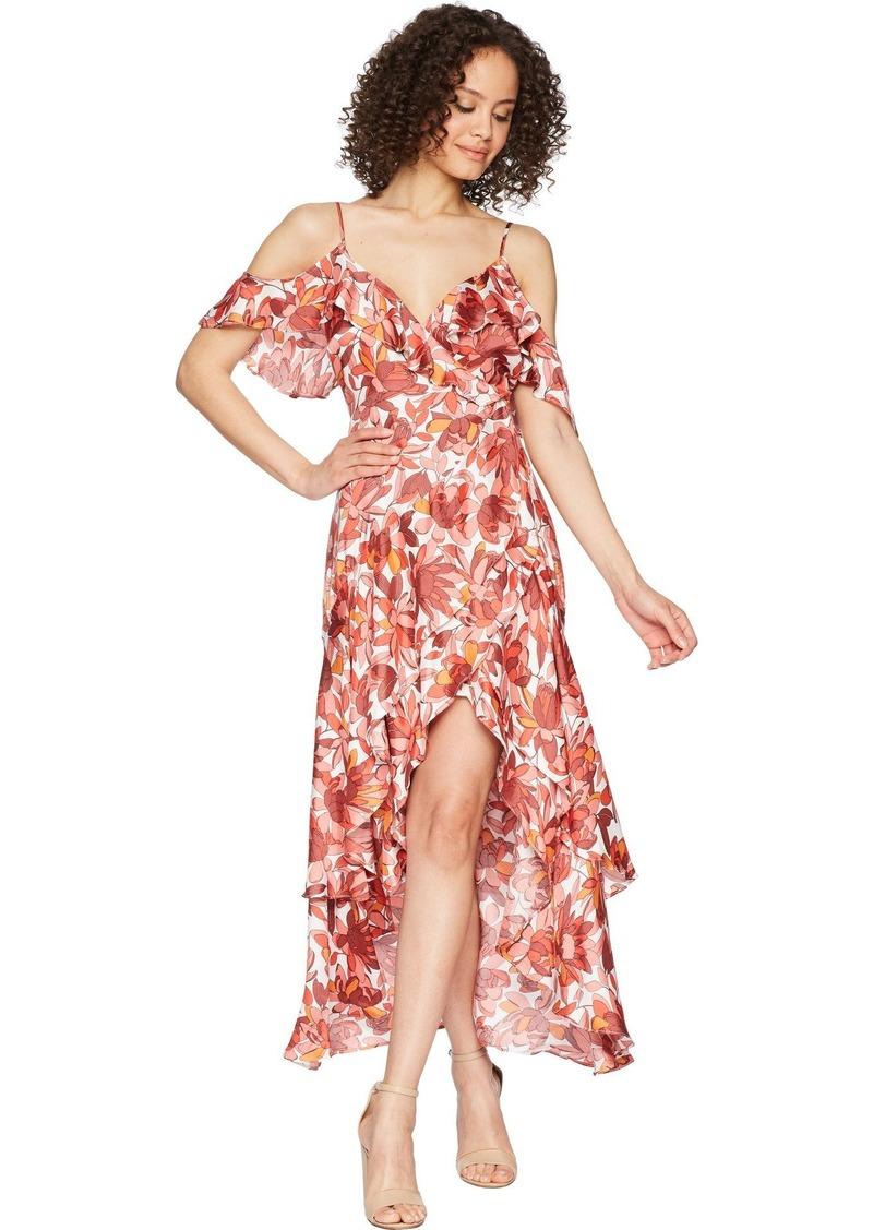 Bardot Women's Frankie Frill Dress  Extra Small