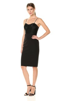 Bardot Women's Freida Fringe Dress  S